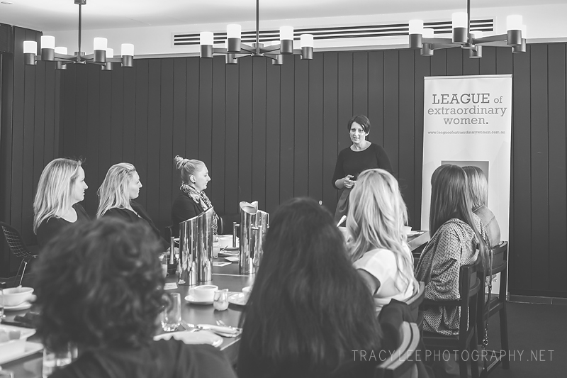 League of Extraordinary Women - Canberra