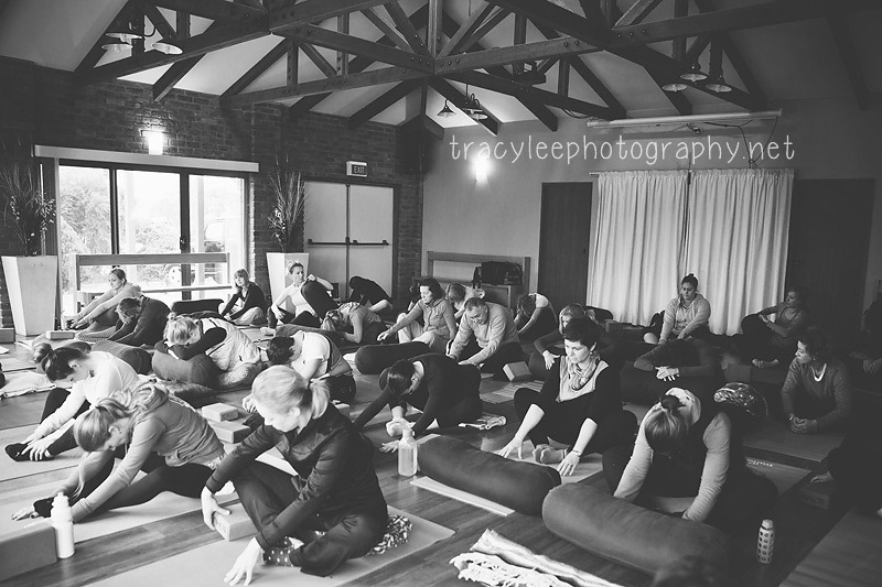 Tracy Lee Photography  I  Yoga Retreat